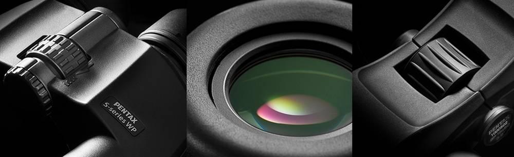 Pentax SP 20x60 WP Binoculars - S-series