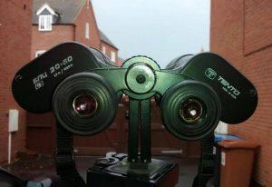 Tento 20x60 Binoculars Review