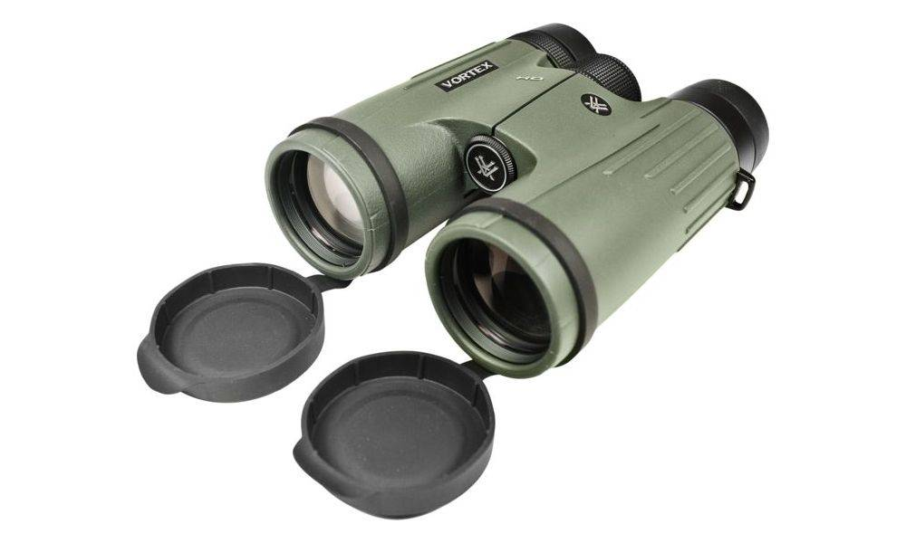 Vortex Optics V200 Viper 8x42 is ideal for travel