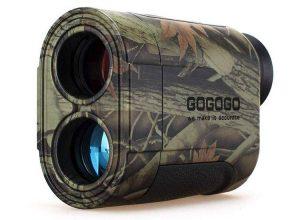 Gogogo Sport 6X 650-1200Y