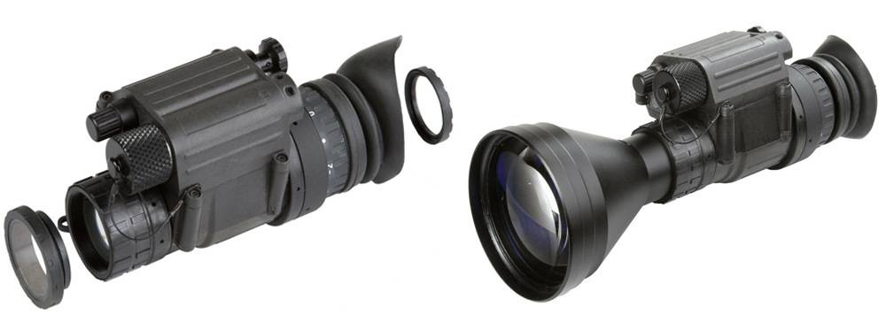 AGM Global Vision PVS-14 3NL1 Night Vision Monoculars