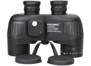 USCAMEL UW004-black Marine 10x50