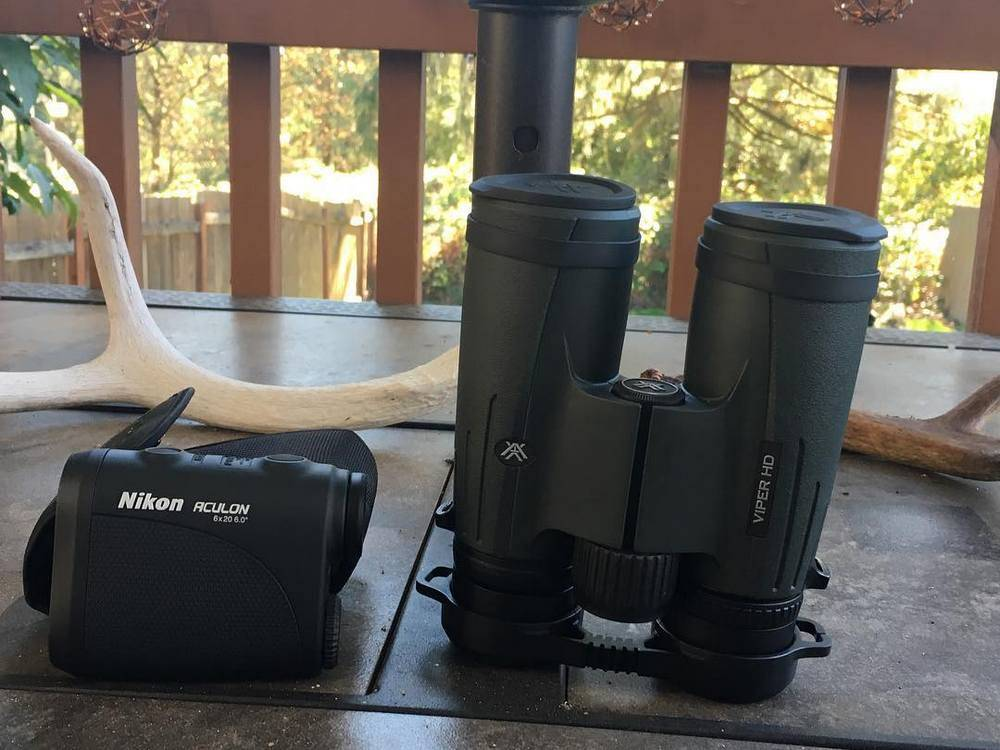 Vortex Optics V200 Viper HD 8x42