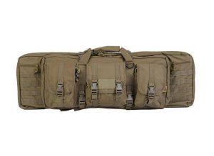 Lancer Tactical Double Carbine Soft Case