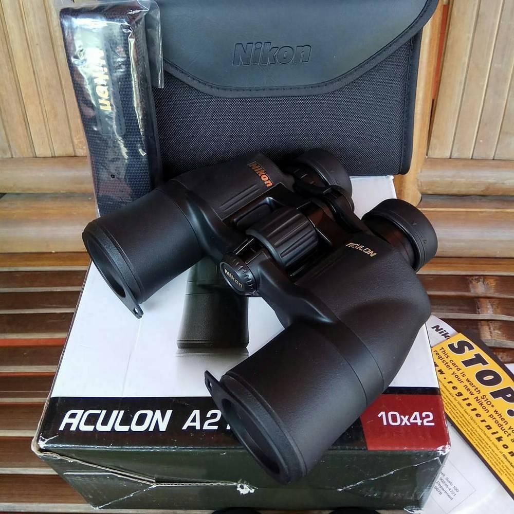 Nikon 8246 Aculon A211 10x42