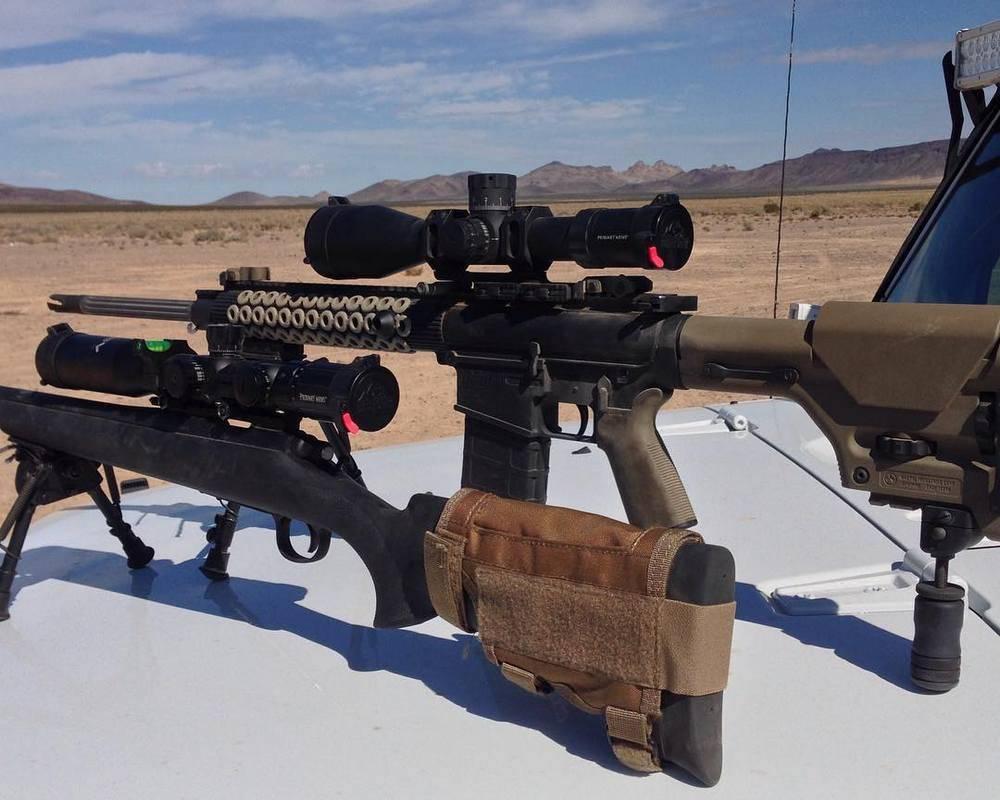 Primary Arms SLX 4-14x44