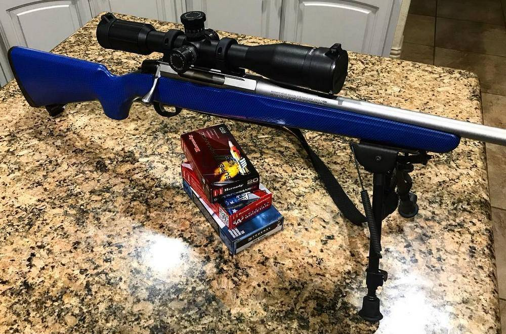 SWFA SS SS10X42MQ HD Tactical 10x42