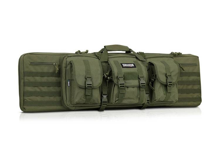 Best AR-15 Soft Case - Buyer's Guide 2 | OpticZoo - Best Optics Reviews and Buyers Guides