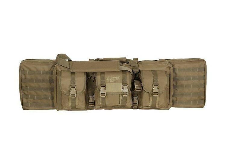 Voodoo Tactical 15-7614004000-P Case