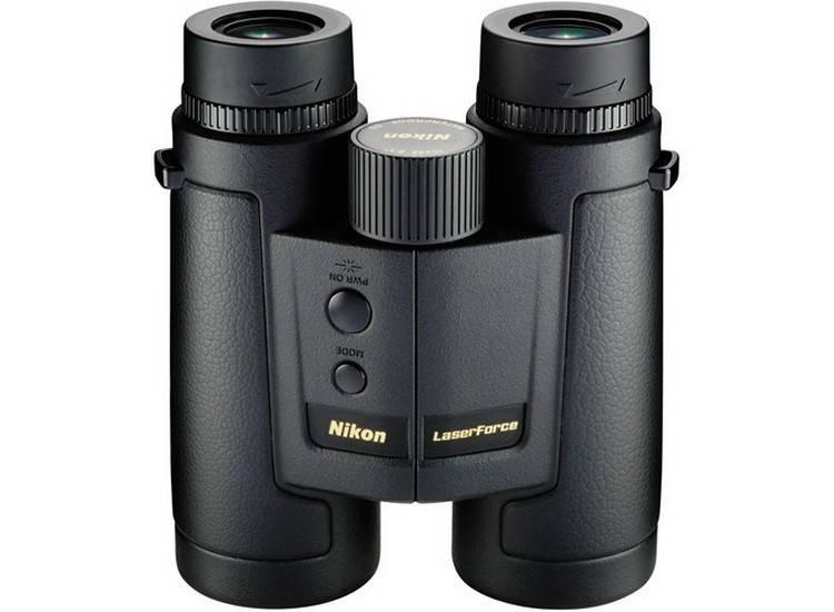 Nikon 16212 LaserForce 10x42