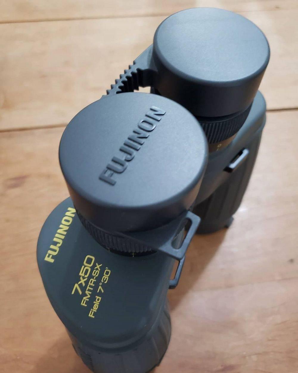 Fujifilm Fujinon Polaris 7×50 FMT-SX