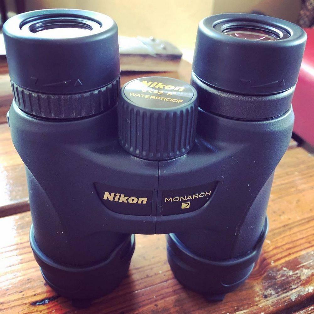 Nikon 7548 MONARCH 7 8×42
