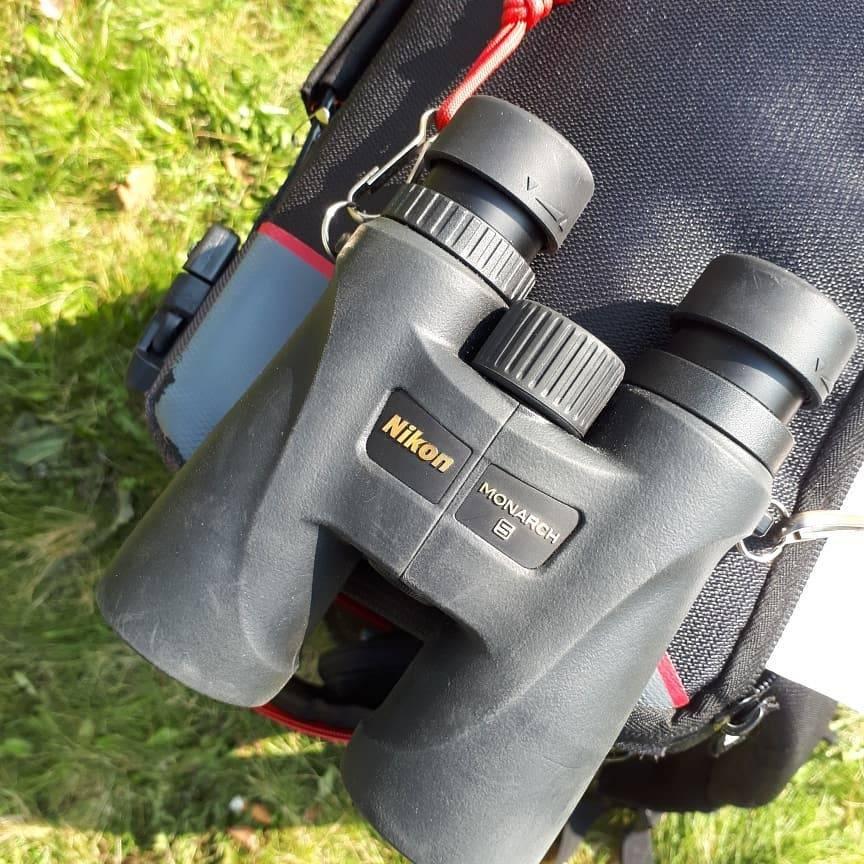 Nikon 7576 MONARCH 5 8×42