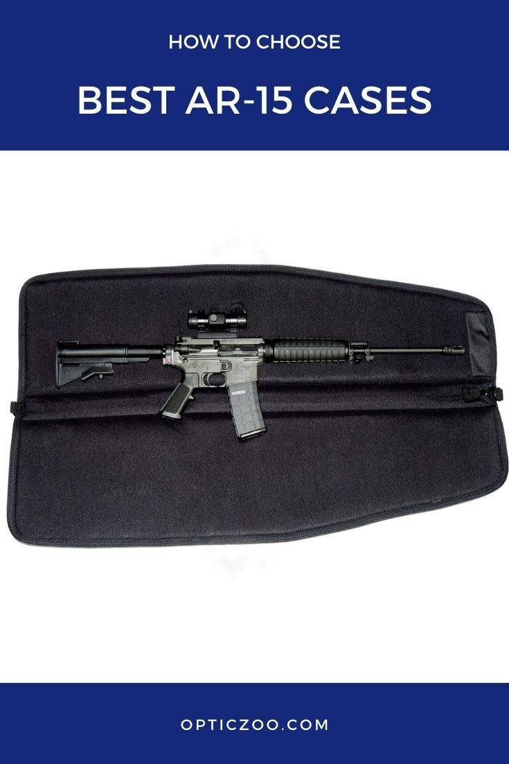 Best AR-15 Cases